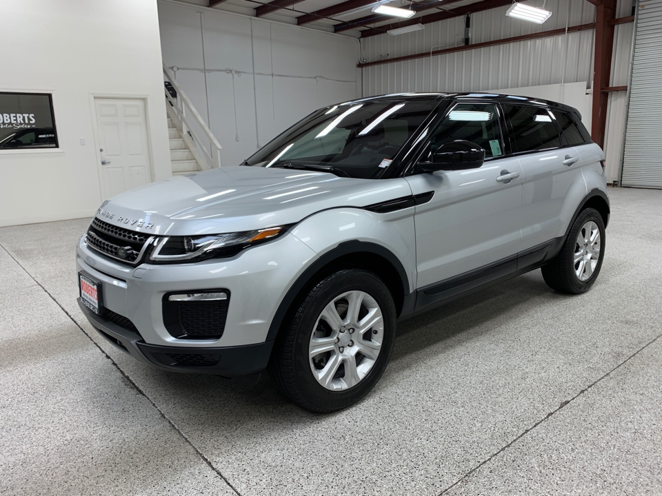 Roberts Auto Sales 2016 Land Rover Range Rover Evoque