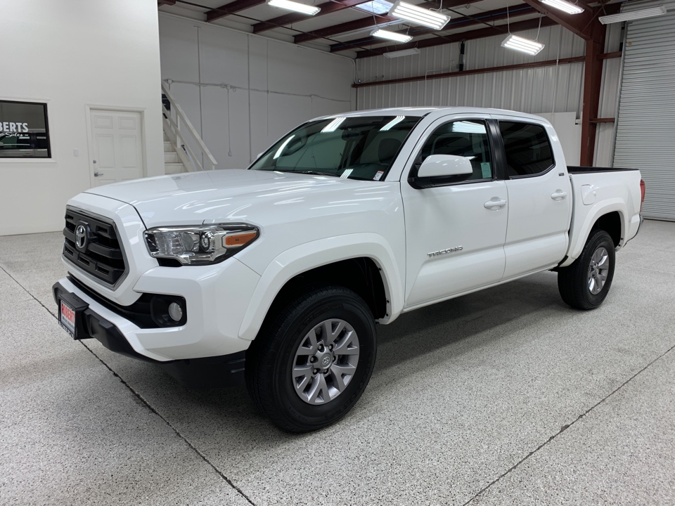 2017 Toyota Tacoma Double Cab - Roberts