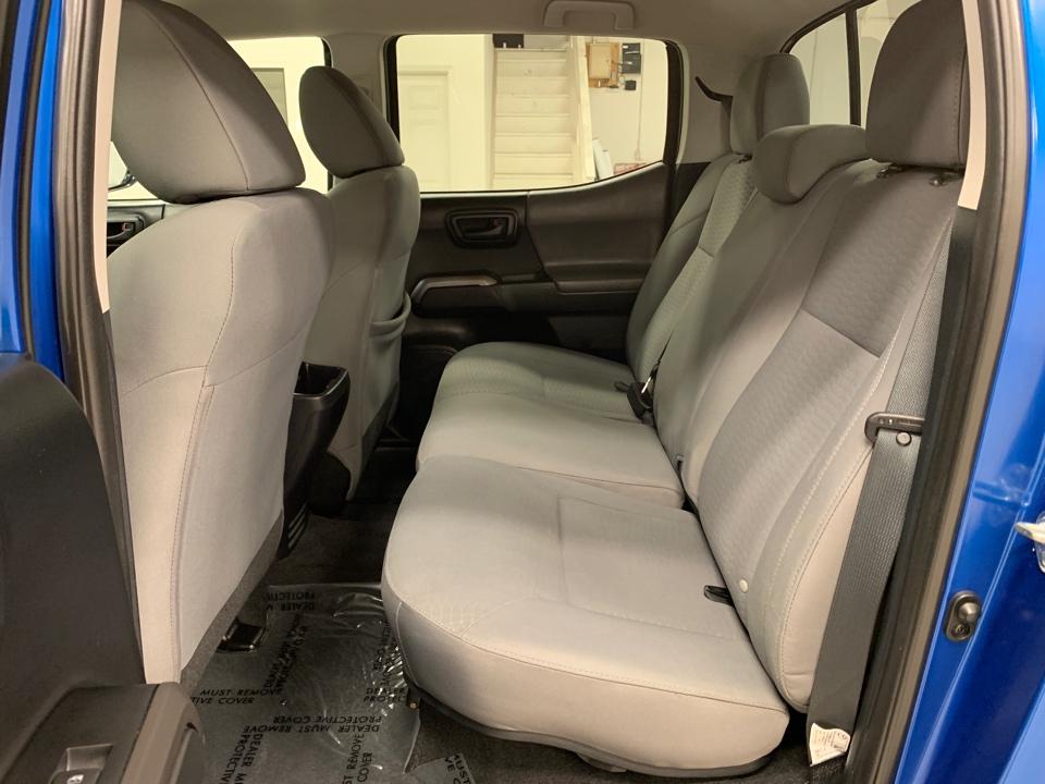 2017 Toyota Tacoma Double Cab - Roberts