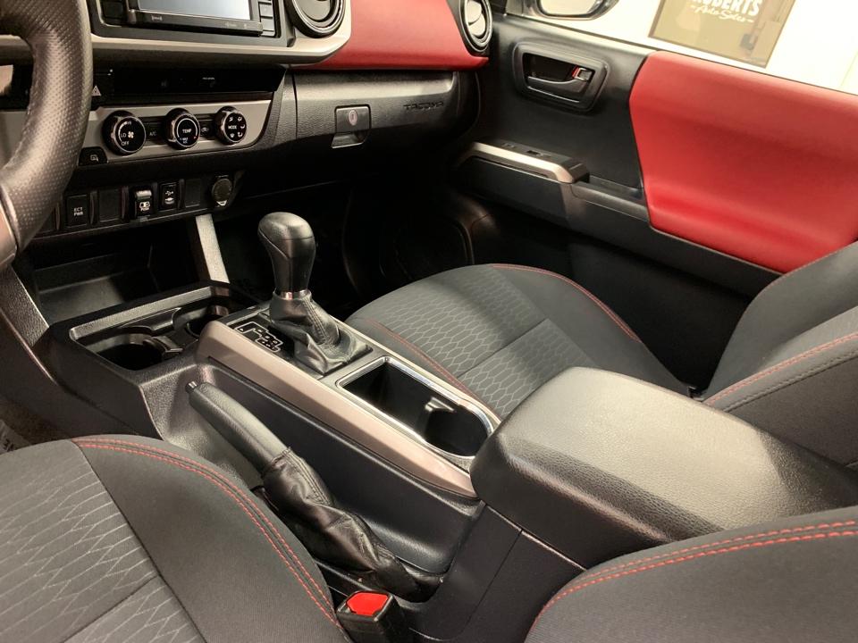 2018 Toyota Tacoma Double Cab - Roberts