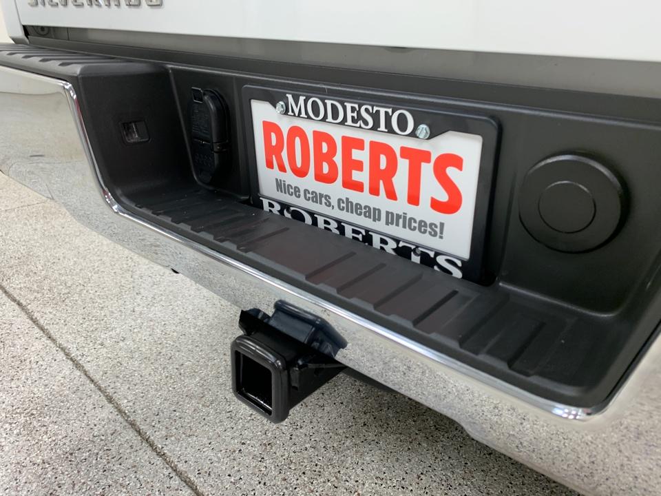 2019 Chevrolet Silverado 1500 LD Double Cab - Roberts