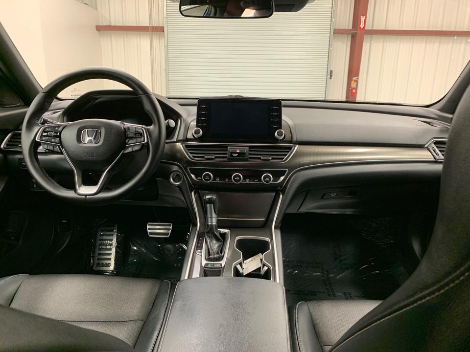 Used 2018 Honda Accord Sport Sedan 4d For Sale At Roberts