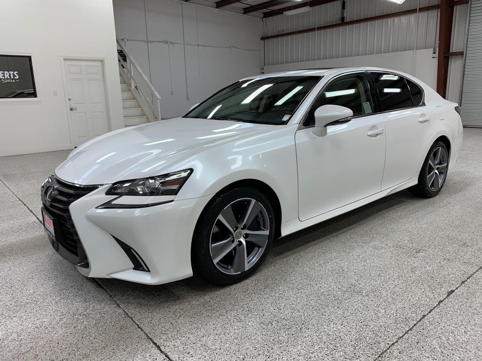 Roberts Auto Sales 2016 Lexus GS