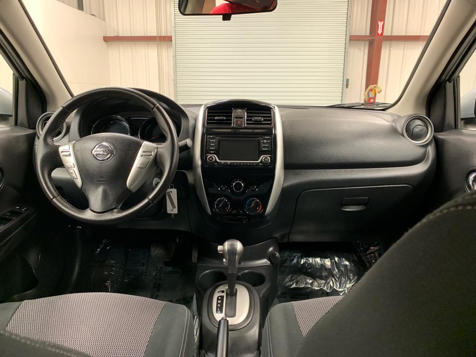 2018 Nissan Versa - Roberts
