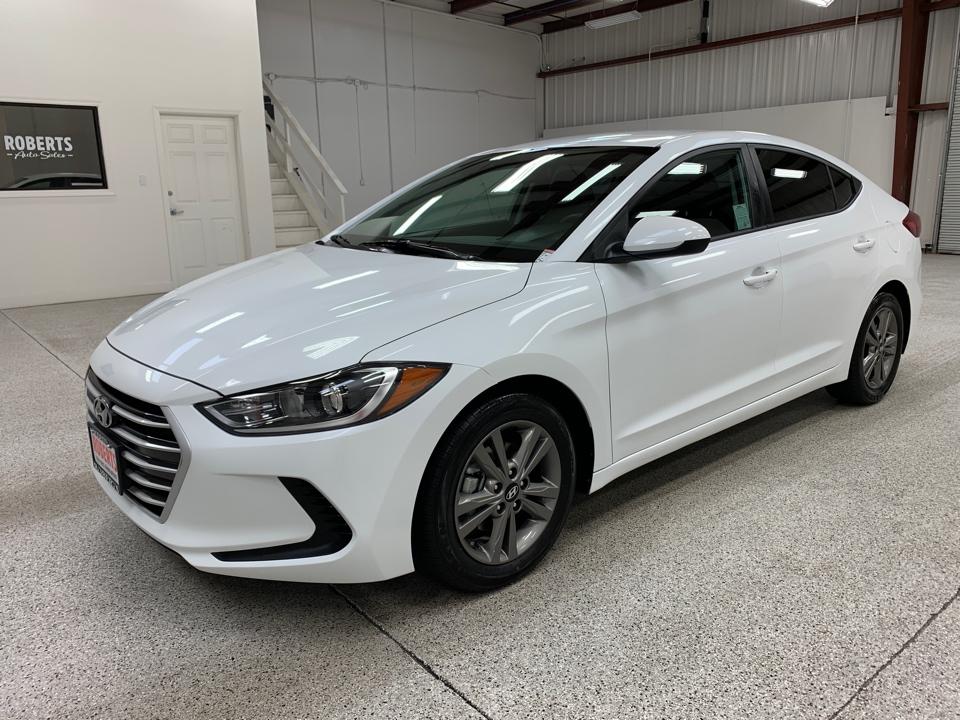Roberts Auto Sales 2018 Hyundai Elantra