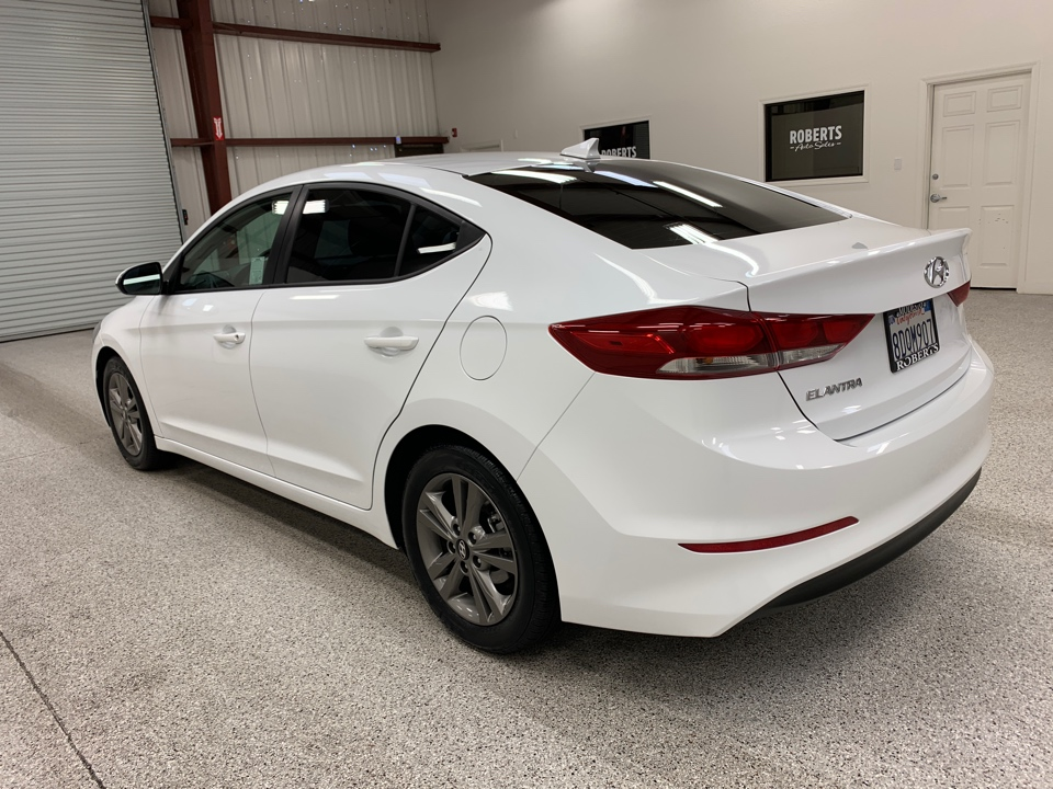 2018 Hyundai Elantra - Roberts