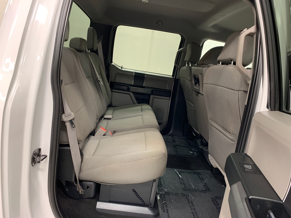 2018 Ford F250 Super Duty Crew Cab - Roberts