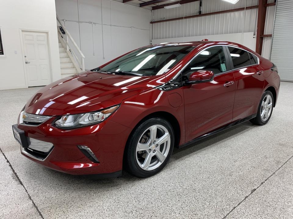 Roberts Auto Sales 2017 Chevrolet Volt