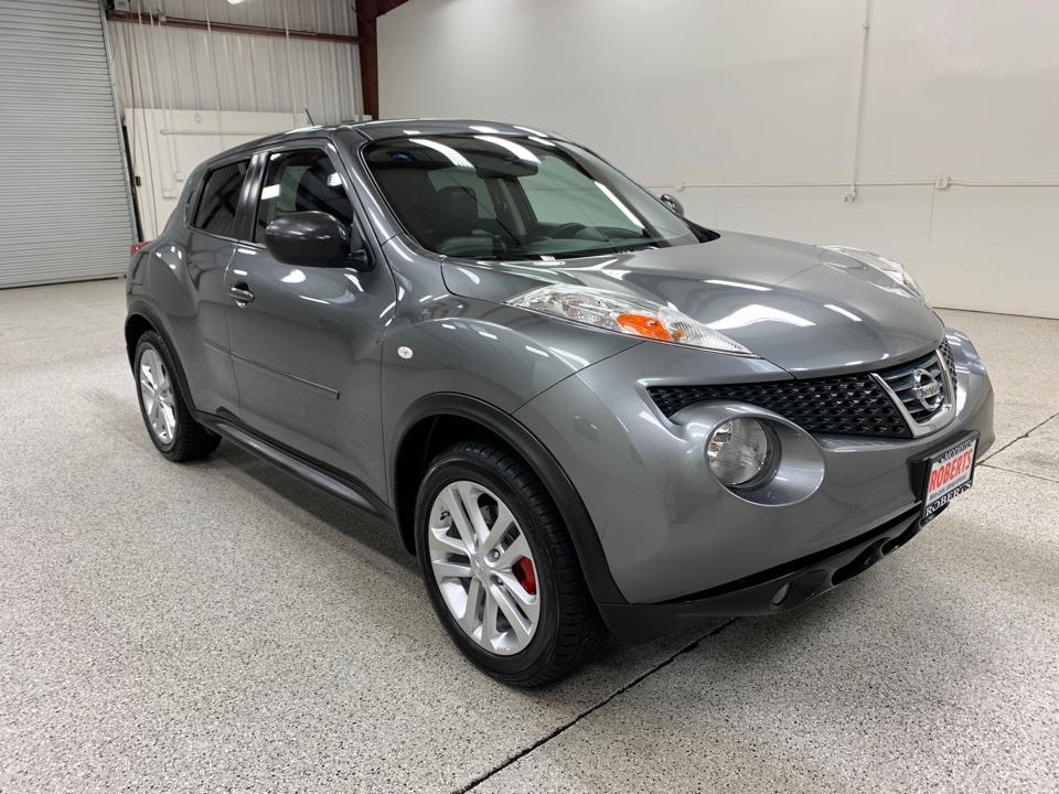 2012 Nissan JUKE - Roberts