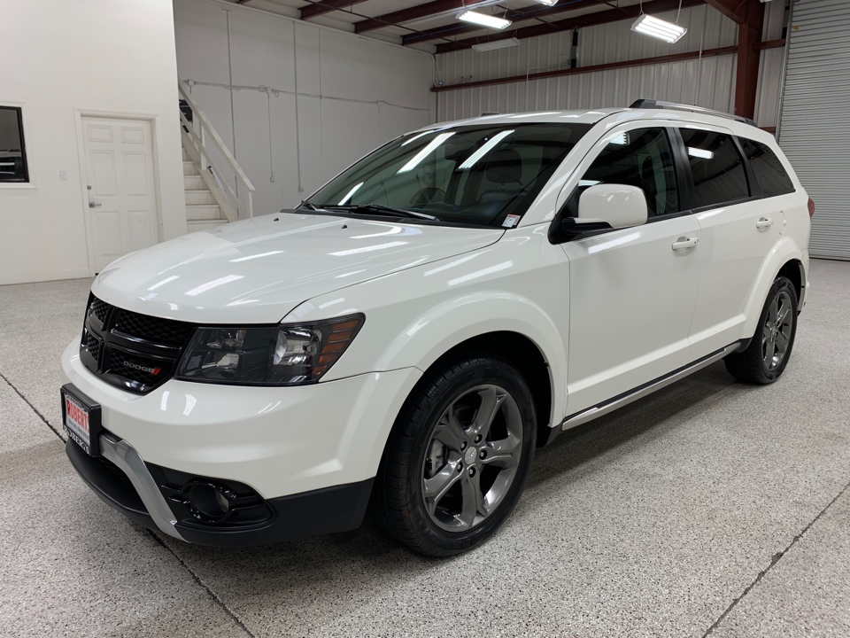 Roberts Auto Sales 2017 Dodge Journey