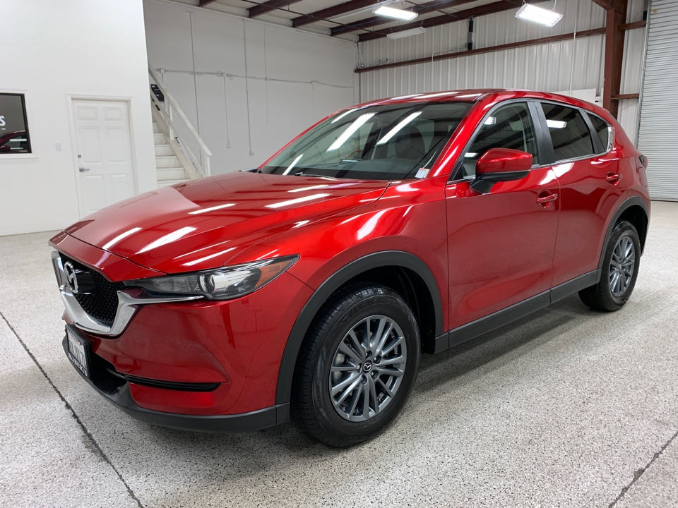 Roberts Auto Sales 2017 Mazda CX-5