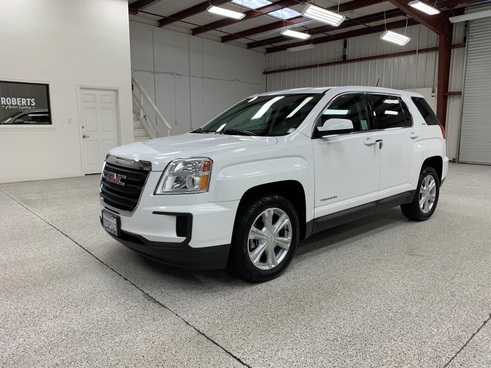 Roberts Auto Sales 2017 GMC Terrain
