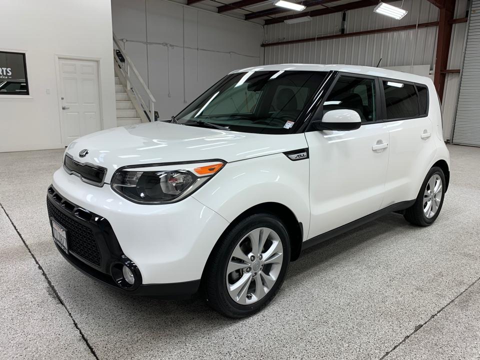 Roberts Auto Sales 2016 Kia Soul