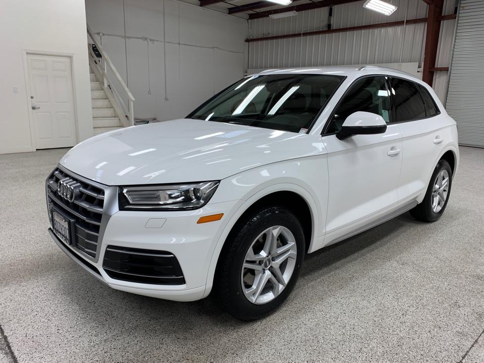 Roberts Auto Sales 2018 Audi Q5