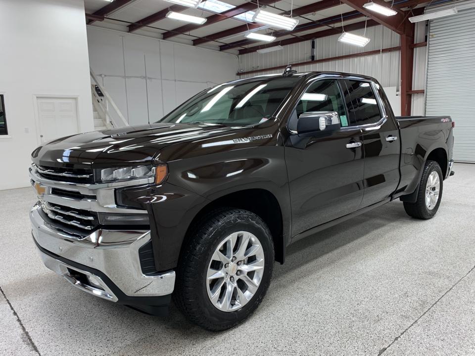 Roberts Auto Sales 2019 Chevrolet Silverado 1500 Double Cab