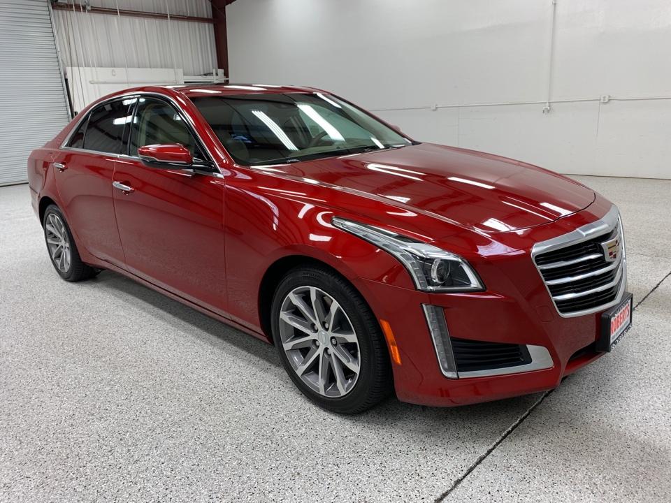 2016 Cadillac CTS - Roberts