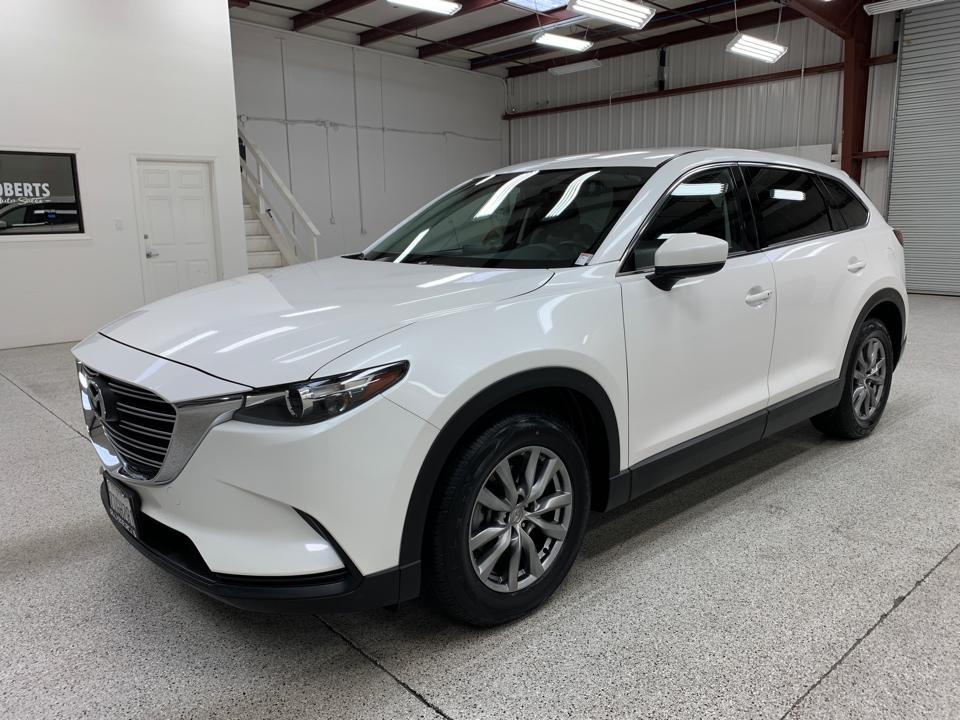 Roberts Auto Sales 2016 Mazda CX-9