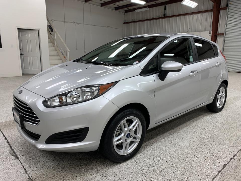 Roberts Auto Sales 2017 Ford Fiesta