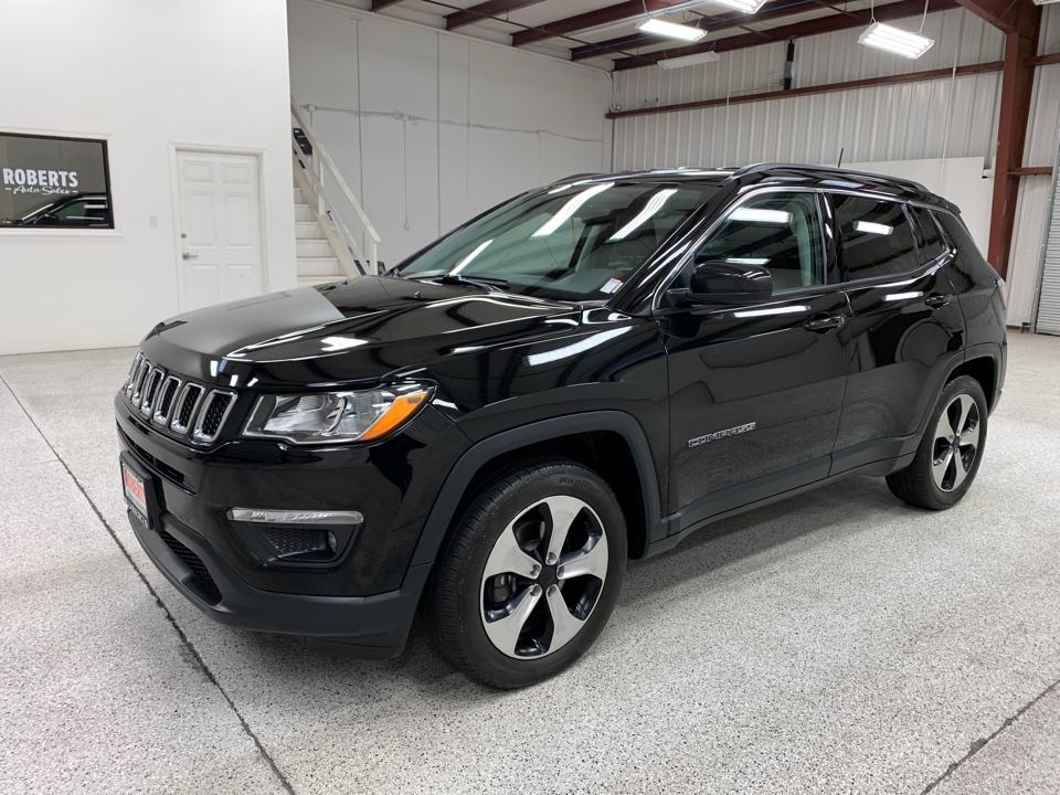 Roberts Auto Sales 2017 Jeep Compass