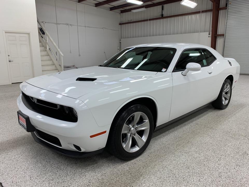 Roberts Auto Sales 2019 Dodge Challenger