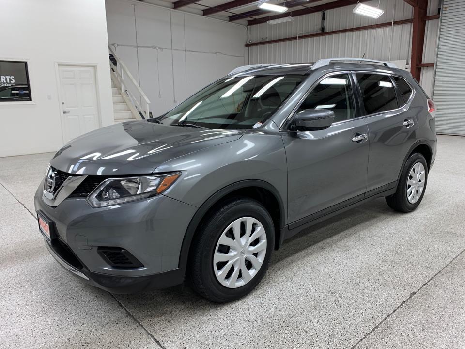 Roberts Auto Sales 2016 Nissan Rogue
