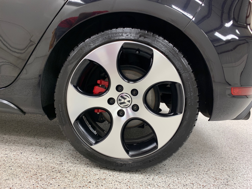 2013 Volkswagen GTI - Roberts