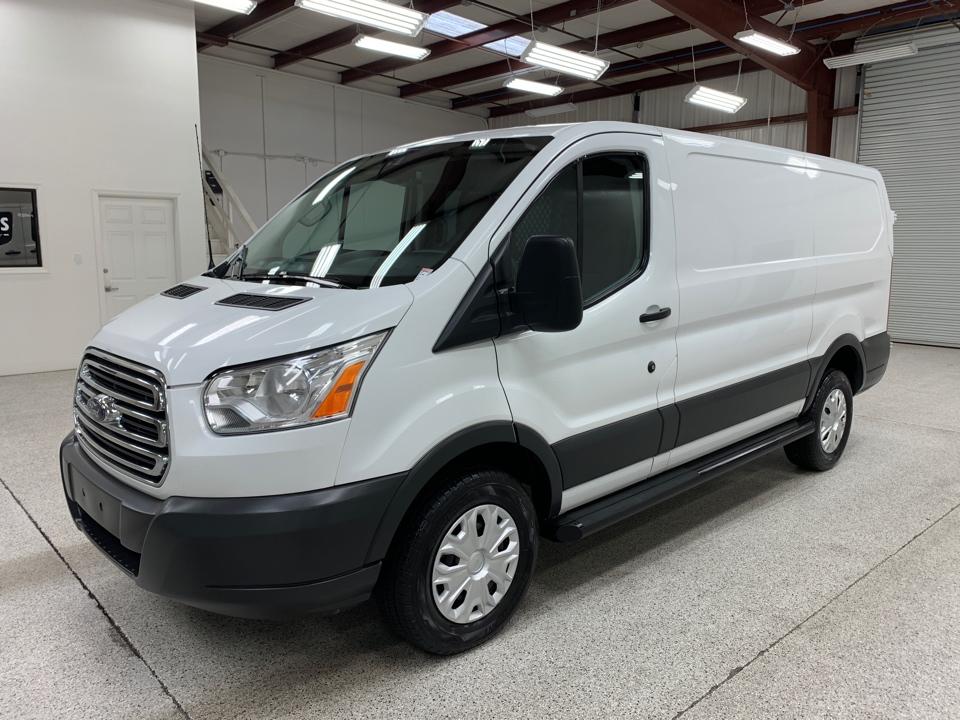 Roberts Auto Sales 2018 Ford Transit 250 Van