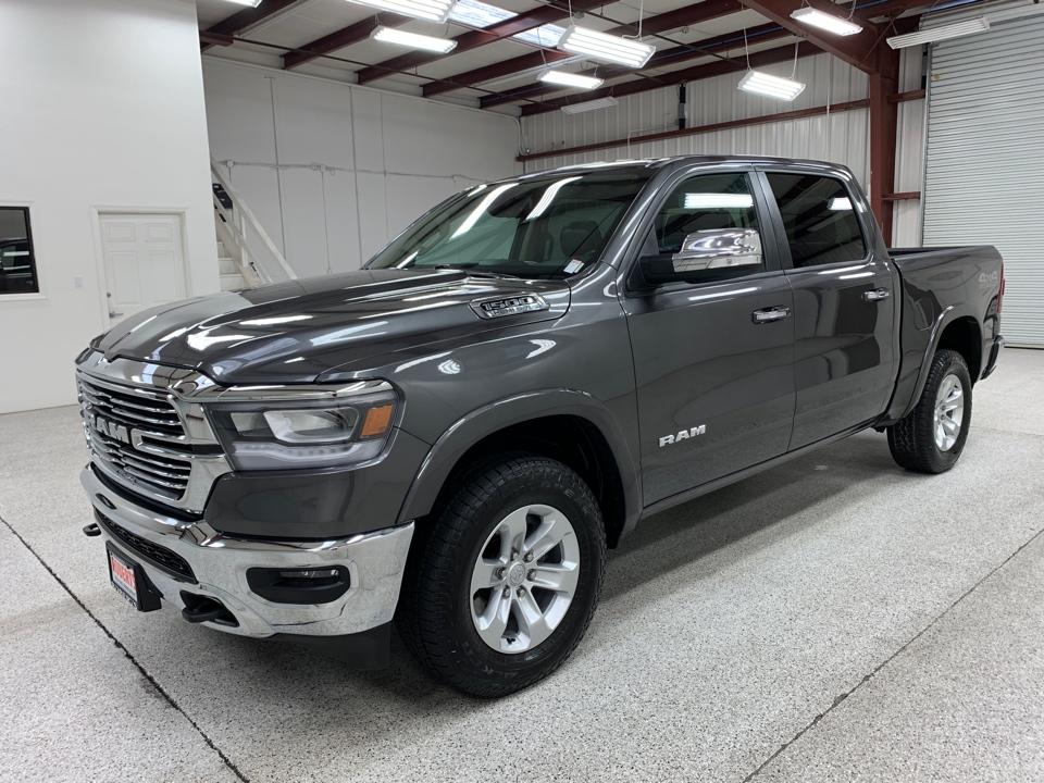 Roberts Auto Sales 2019 Ram 1500 Crew Cab