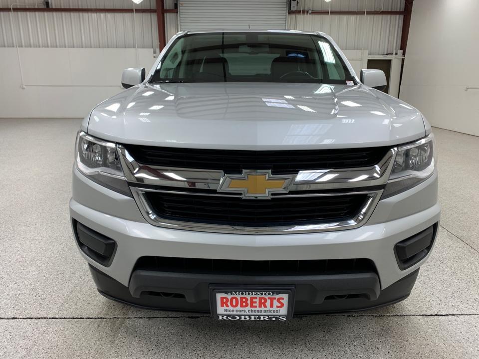 2019 Chevrolet Colorado Crew Cab - Roberts