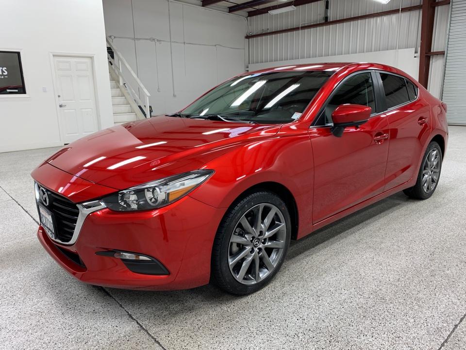 Roberts Auto Sales 2018 Mazda MAZDA3