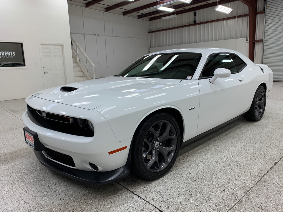 Modesto Auto Sales >> Used 2019 Dodge Challenger R/T Coupe 2D for sale at ...