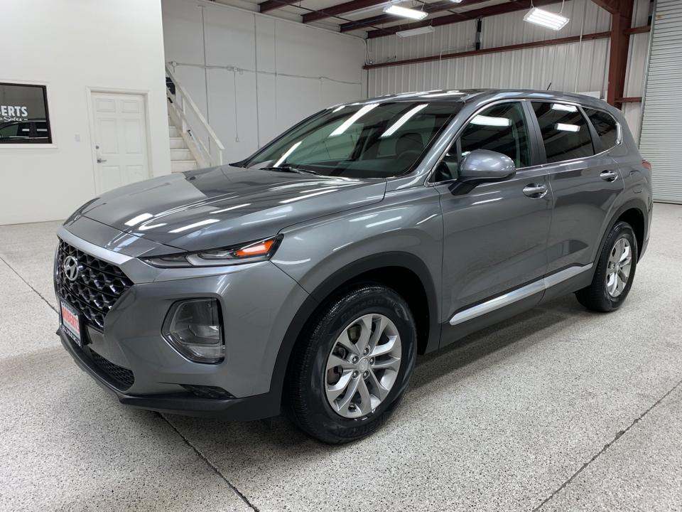 Roberts Auto Sales 2019 Hyundai Santa Fe
