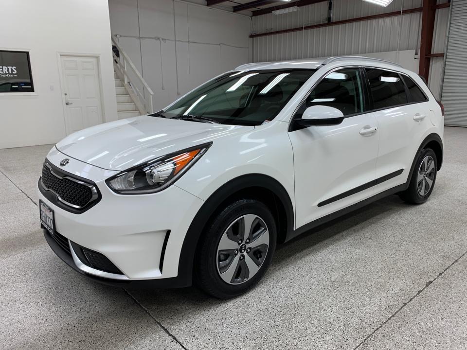 Roberts Auto Sales 2018 Kia Niro