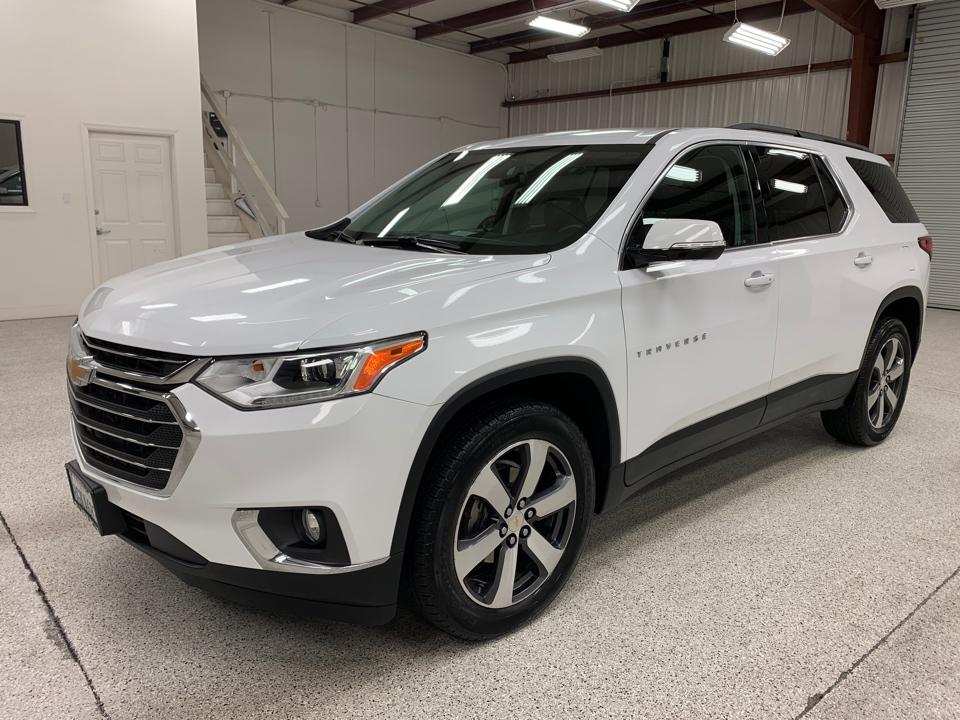 Roberts Auto Sales 2019 Chevrolet Traverse