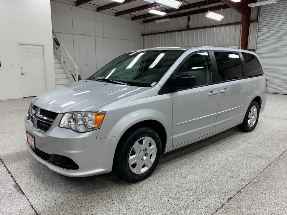 Roberts Auto Sales 2012 Dodge Grand Caravan