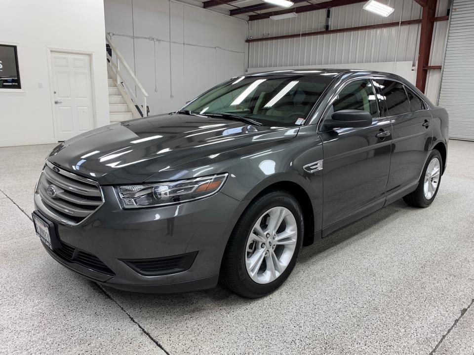 Roberts Auto Sales 2019 Ford Taurus