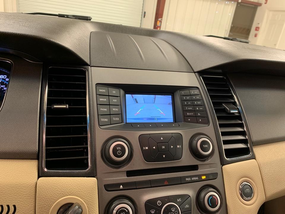 2019 Ford Taurus - Roberts