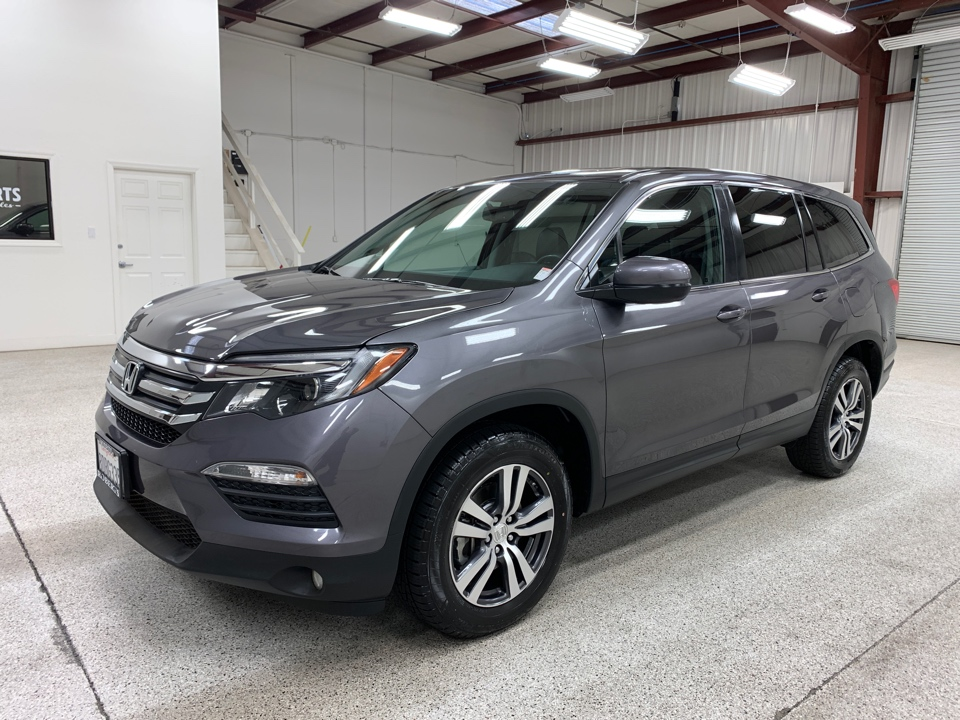 Roberts Auto Sales 2017 Honda Pilot