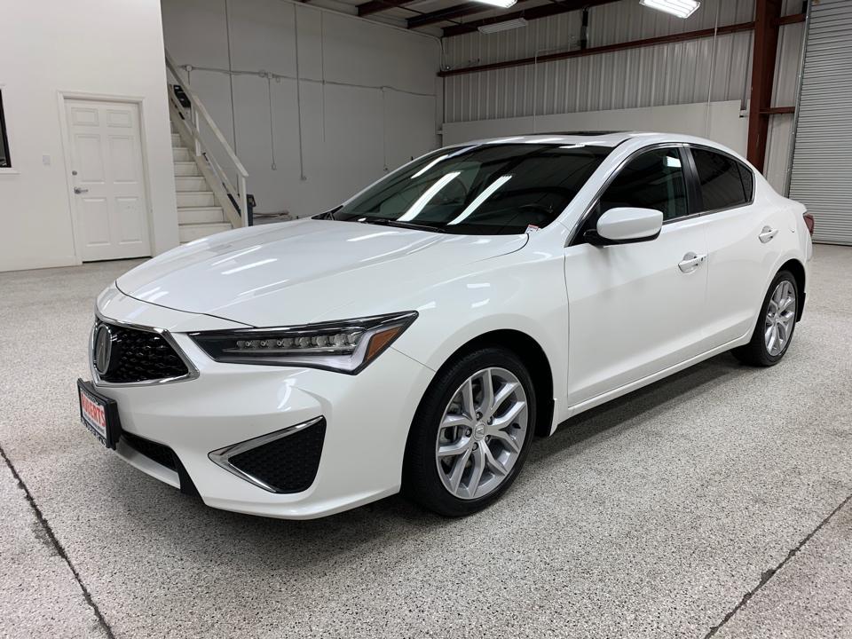 Roberts Auto Sales 2019 Acura ILX