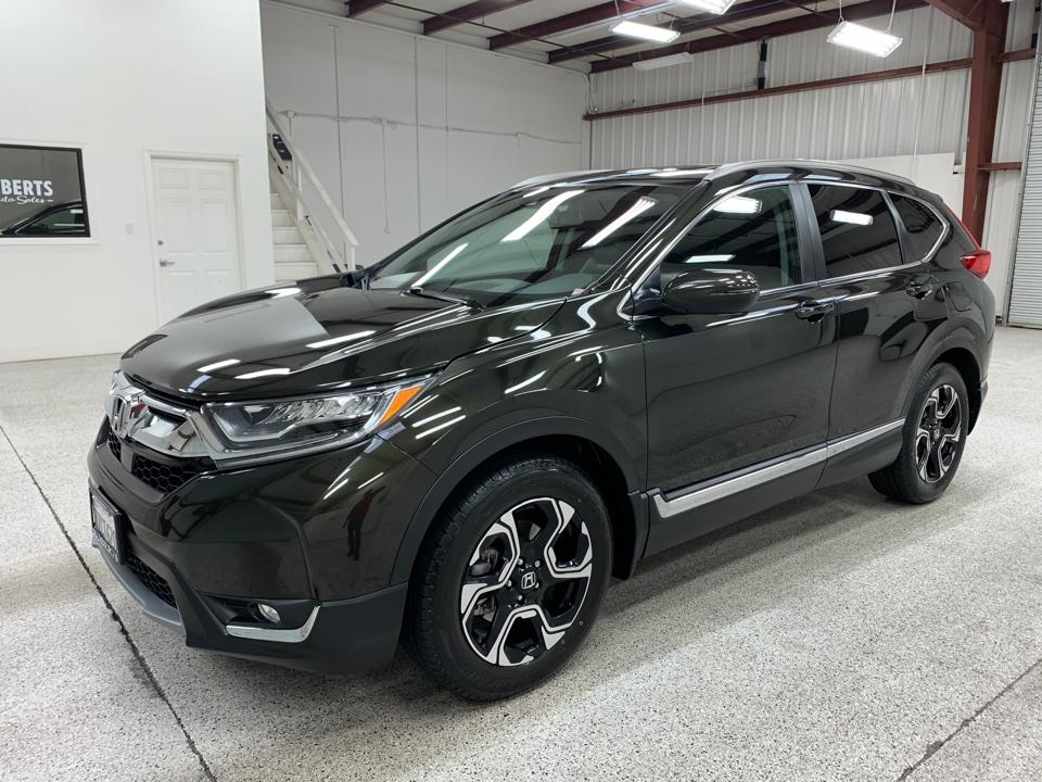 Roberts Auto Sales 2017 Honda CR-V