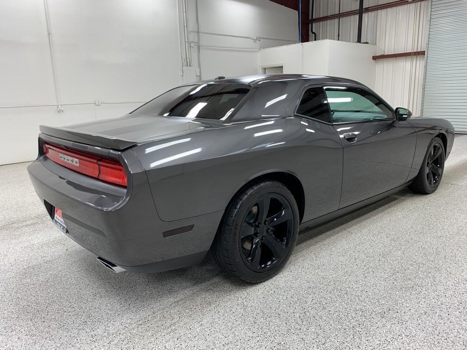 2014 Dodge Challenger - Roberts