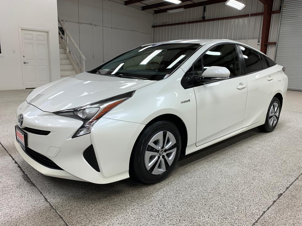 Roberts Auto Sales 2016 Toyota Prius