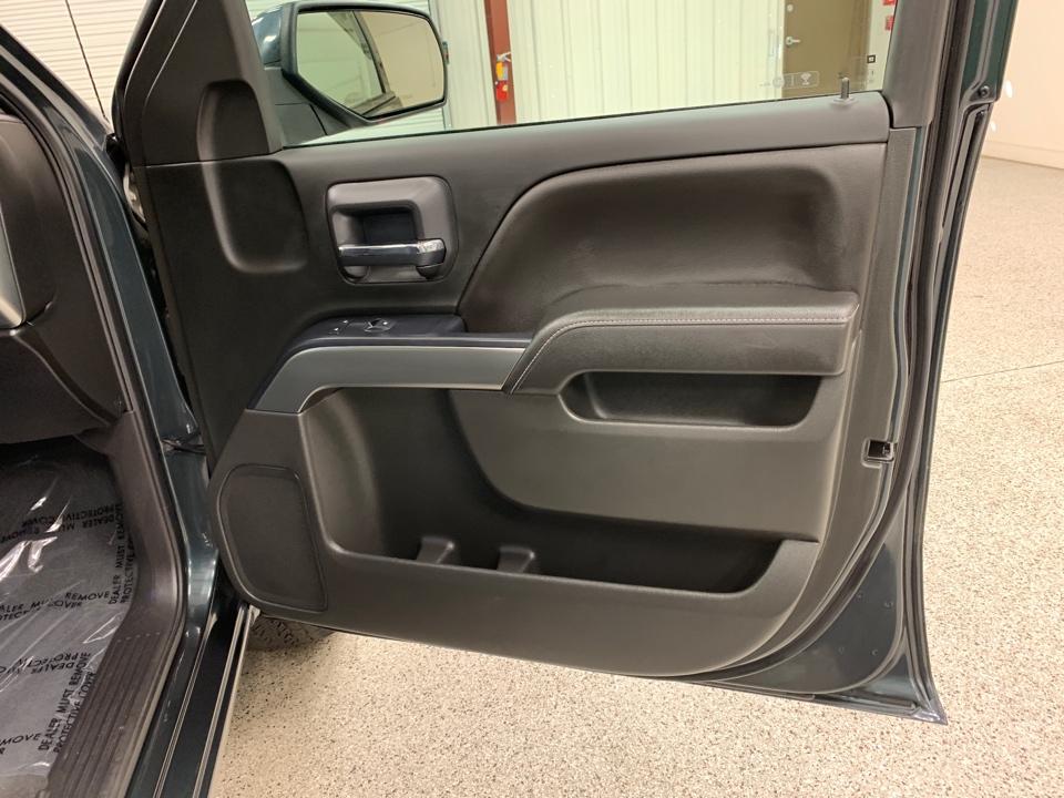 2018 Chevrolet Silverado 1500 Crew Cab - Roberts