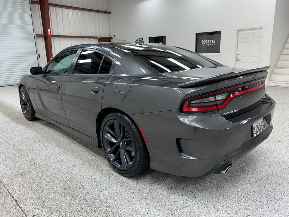 Modesto Auto Sales >> Used 2019 Dodge Charger GT Sedan 4D for sale at Roberts ...