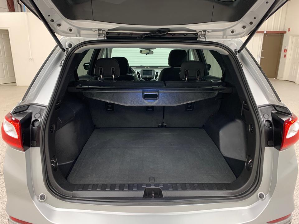 2018 Chevrolet Equinox - Roberts