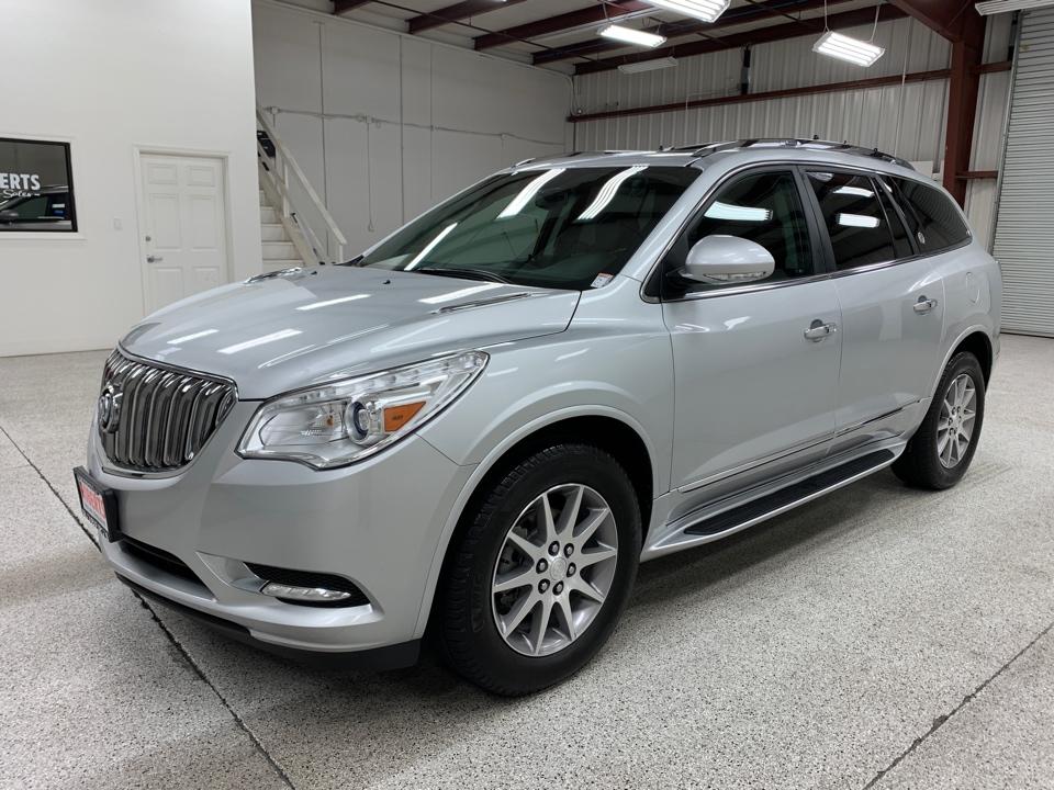 Roberts Auto Sales 2016 Buick Enclave