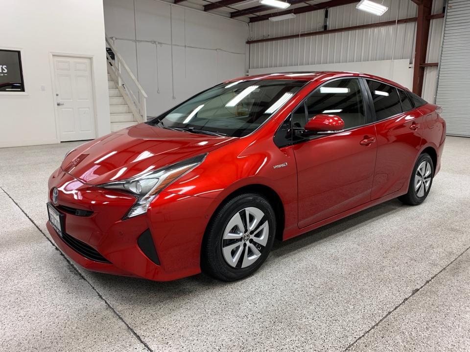 Roberts Auto Sales 2017 Toyota Prius