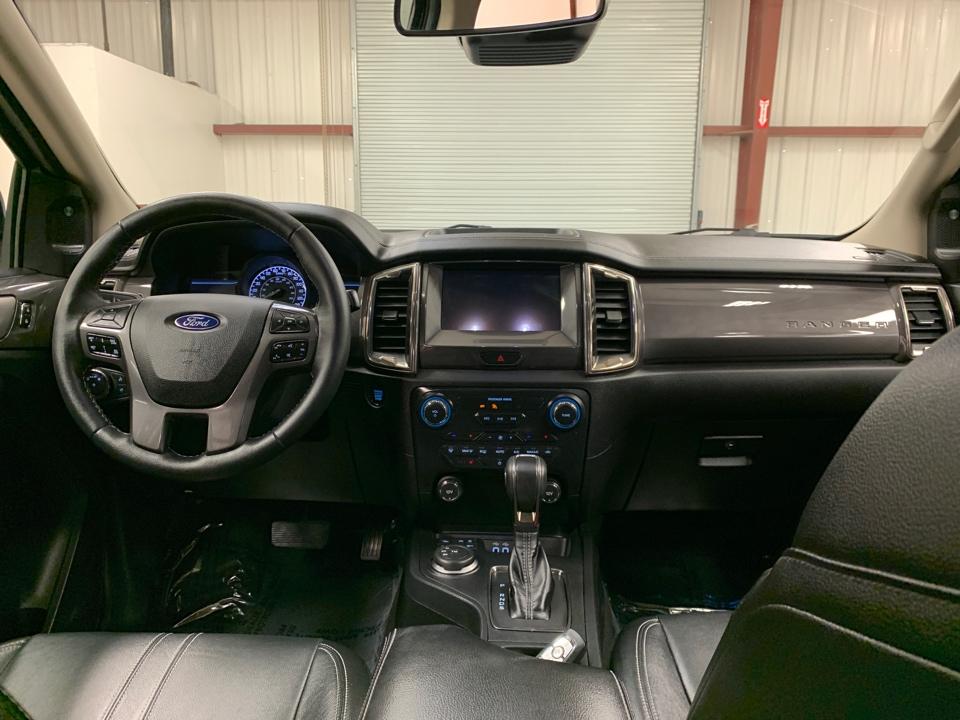 2019 Ford Ranger SuperCrew - Roberts