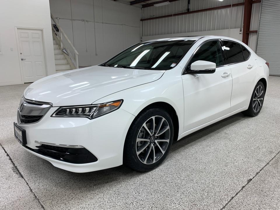Roberts Auto Sales 2016 Acura TLX