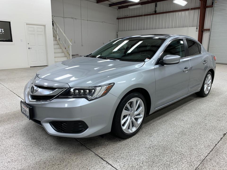 Roberts Auto Sales 2017 Acura ILX